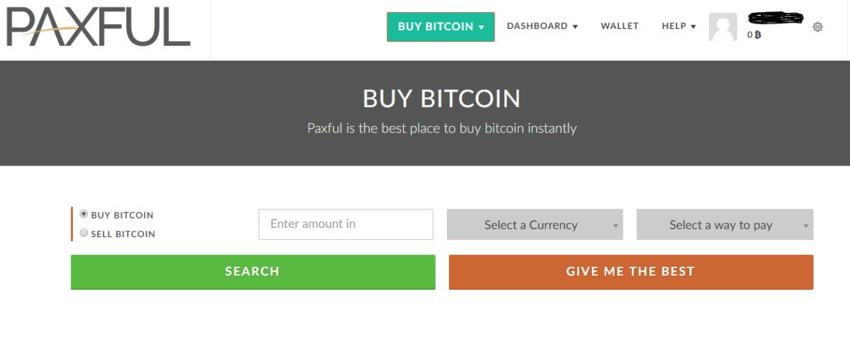 Best place to buy & sell BTC with giftcards